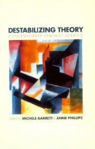 Destabilizing Theory_