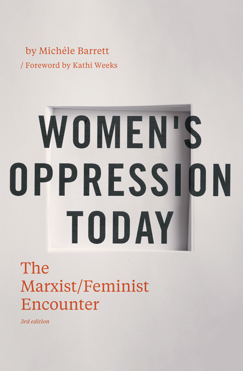 essay on oppression of women